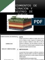EXPLORACION DE SUELOS2014.pptx