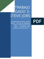 Cómo Steve Jobs revolucionó la tecnología.docx