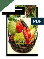 Revista de Cultura Gastronómica del Ecuador