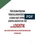 Sesi 15 Ssd Disaste-Org-hospital Case P-grd