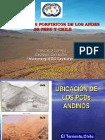 LOS SISTEMAS PORFIRICOS DE LOS ANDESDE PERU Y CHILE