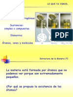 Tabla Periodica y Configuraciones