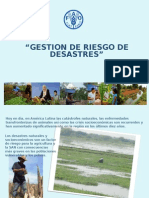 ppt_Gestion de Riesgo de Desastres_GEMP Workshop.ppt