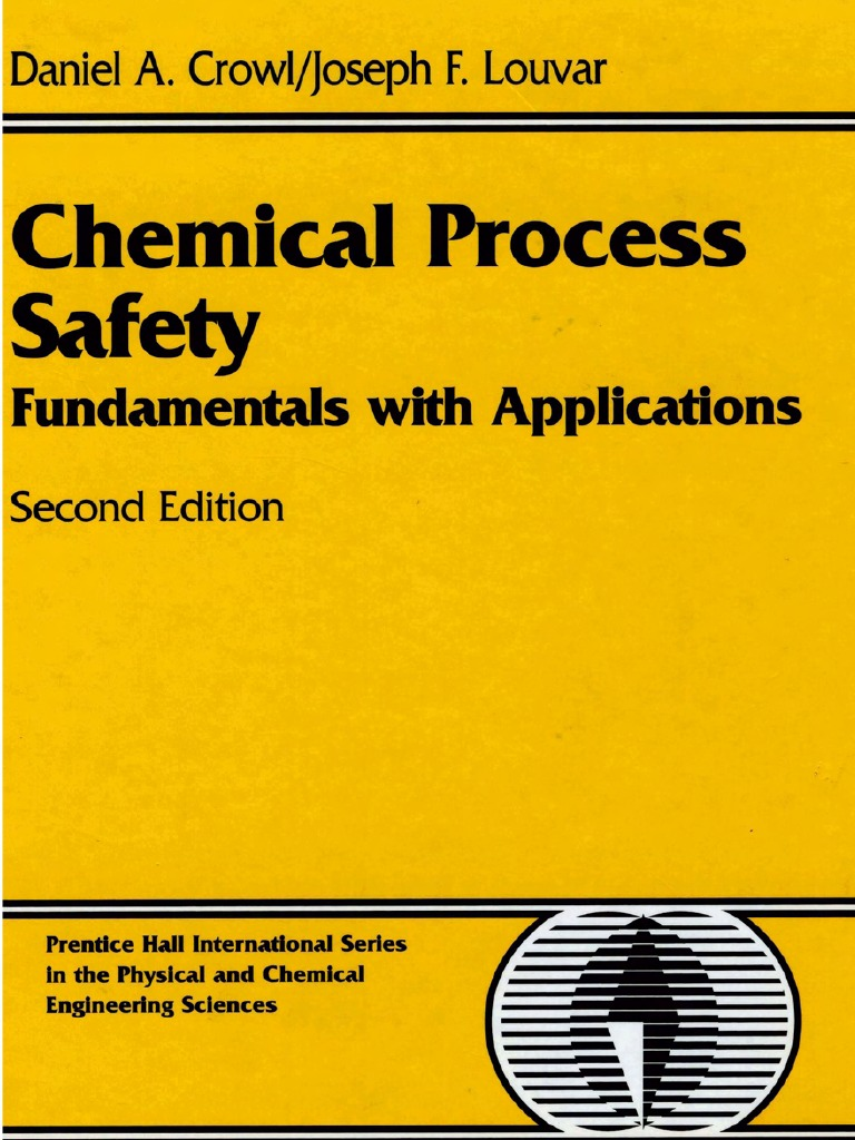 Chemical process safety 2nd ed daniel a1 crowl joseph f chemical process safety 2nd ed daniel a1 crowl joseph f louvar traffic collision risk management fandeluxe Images