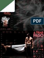 Danza en La Ciudad 2015