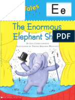 Enormous Elephant Show
