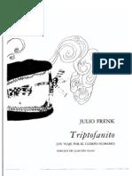 Triptofanito primera parte