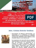 PPT Envases Ayacucho Dolorier