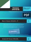 Pass4sure 2V0-621D Study Guide
