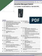 Switch LCSI modelo