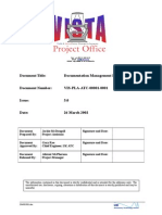 Document Management Plan JMD V5.0 260302
