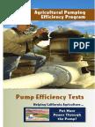 Pump Test Brochure