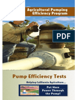 Pump Test Brochure