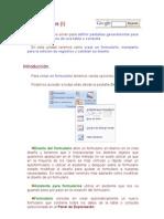 Access Los Formularios