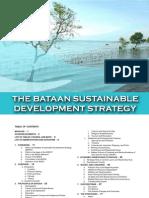 Bataan Sustainable Strategy