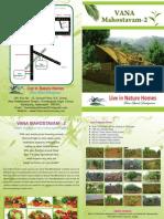Brochur Vana Mahochaavam