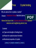 Kristal Binding