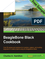 BeagleBone Black Cookbook - Sample Chapter