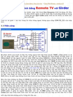 Remote PC-Port RS232