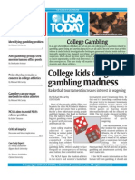 USA TODAY Collegiate Case Study