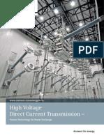 HVDC Proven Technology
