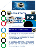 Get Professional ISO Certification Services In Ahmedabad