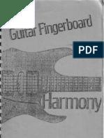 Fretboard Harmony