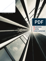 BMI - Media Publication Expert (MediaKit 2015)