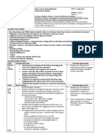 a history of writing tools lesson plan 5 s237572 etl216 assignment2 semester 2