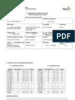 Informe de Gestion Final 2014.-2015