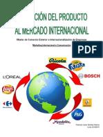 Adaptacion Del Producto Al Mercado Internacional Fanta