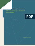 Social Media IBM study