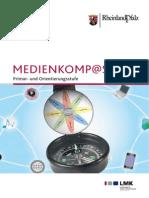 Medienkompass 2014 August