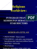 Religious Worldview Five Star Doctors