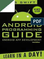 Android UI Fundamentals: Develop & Design