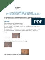Uso de Inhaladores Con Cartuchos Presurizados_HSJDA