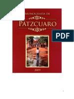 Monografia de Patzcuaro