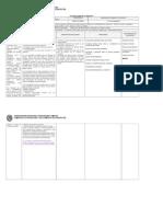 Plan de Clases Textos No Literarios Ae1- Nm1