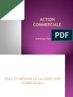 Action Commerciale partie 1