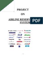 Sistem Pemesanan Tiket Pesawat