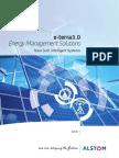 E-terra3.0 Energy Management Solutions