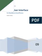 A11 User Interface V3