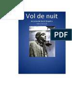 Atoine de Saint-Exupery - Nocni Let