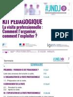 Kit Pedagogique JNDJ 2015