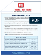 105272431GATE Guidelines