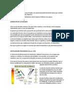 Magmatismo y Metalogénesis (Resumen)