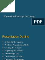 Window Creation