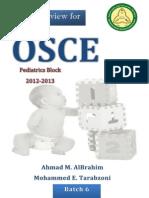 Osce In Pediatrics Pdf
