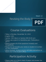 engl1301 week12 powerpointpresentation