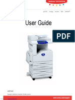 Xerox Workcentre 5225 User Guide
